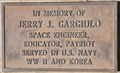 Image for Jerry J. Gargiulo Memorial Tree