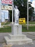 Image for Statue of Liberty - Jasper, AL