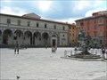 Image for Ospedale degli Innocenti - Florence, Italy