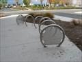 Image for Hercules Library bike tender - Hercules, CA