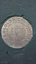 Image for MX0318 - USGS '2538 B' BM - Montague, CA