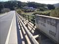 Image for Ponte sobre o Rio Lizandro - 2002 - Ericeira, Lisboa, Portugal