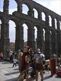 Image for Aqueduct of Segovia