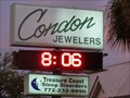 Image for Condon Jewelers Time & Temp - Stuart, FL