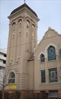 Image for 186 - First United Methodist Church - Salt Lake City, Utah