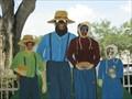 Image for Amish Family Photo - Sarasota, FL