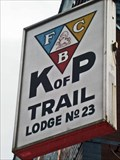 Image for Knights of Pythias - Lodge #23 - Trail, British Columbia