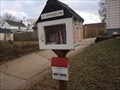 Image for Little Free Library #13944 - Akron, Ohio