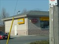 Image for Tim Horton's - In ESSO at Benson and Division, Kingston, Ontario