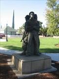 Image for Ripon WWII Monument - Ripon, CA