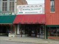Image for 104 South Main Street - Clinton Square Historic District - Clinton, Mo.