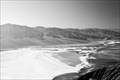 "Image for ""Looking across desert toward mountains"" - Death Valley, California, USA"