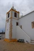 Image for Torre Sineira da Igreja de Alvor - Portugal