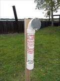 Image for Fishing Line Recycling Bin - Erie, PA