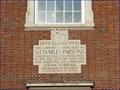 Image for Sir Charles Parsons - Guilford Street, London, UK