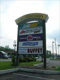 Image for Crossroads Truck Stop - Poconos, Pennsylvania