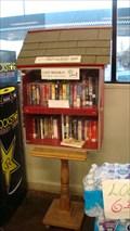 Image for Little Free Library #3694 - Lexington, OK