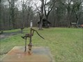 Image for Hand pump at Molly's Rock Recreation Area - Newberry County SC