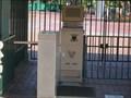 Image for Main Entrance Turnstile Speakers - Disneyland, Anaheim, CA