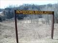Image for Royertown Bridge Access, Maquoketa River, Eastern IA