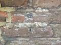 Image for Cut Bench Mark - Pelham Street, London, UK