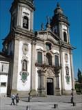 Image for Igreja do Mosteiro de São Miguel de Refojos - Cabeceiras de Basto, Portugal