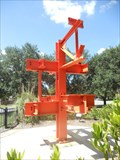 Image for The Original Steel Teaching Sculpture - Gainesville, FL