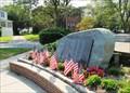 Image for Vietnam War Memorial, Church Square, Taunton, MA, USA