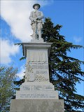 Image for Combined War Memorial -Cromwell, New Zealand