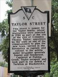 Image for Taylor Street