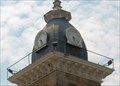 Image for Columbianna County Courthouse Clock  -  Lisbon, OH