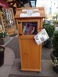 Image for Little Free Library - Vancouver, British Columbia