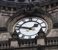 Image for Town Hall Clock – Leeds, UK