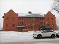 Image for Breckenridge Schoolhouse (now Library/Community Center) - Breckenridge, CO
