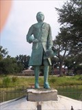 Image for Pierre LeMoyne Sieur d'Iberville - Biloxi, Mississippi