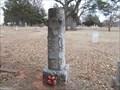 Image for Dewey G. Woodruff - Brown Cemetery - Bethel Acres, OK