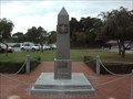 Image for North Beach War Memorial - North Beach,  Western Australia