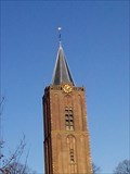 Image for RD Meetpunt: 32920401  - Soest