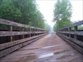 Image for Orphaned RR Bridge - Ansonia PA