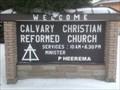 Image for Calvary Christian Reformed Church - Ottawa, ON