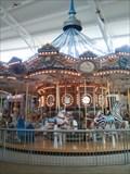 Image for Roseville Galleria Carousel - Roseville, CA