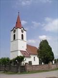 Image for Kostel sv. Jirí / Church of St. George - Jasenná, Královehradecký kraj, Czech Republic