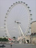 Image for Eye: The Story Behind the London Eye - London,U. K.
