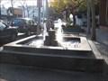 Image for Main St Fountain - Walnut Creek, CA