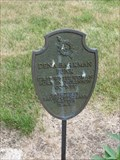 Image for First White Woman Historical Marker - Spirit Lake, IA