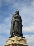Image for Monarchs - Queen Victoria - Geelong