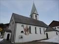 Image for Kirche zu Unserer Lieben Frau Mariä Namen - Jungholz, Austria, TIR