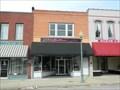 Image for Vincent's Shoes - Clinton Square Historic District - Clinton, Mo.