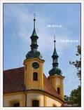 Image for TB 1614-39 Opocno, kostel, z. vež, CZ