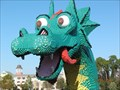 Image for Nessie, Sighted in Downtown Disney, Florida